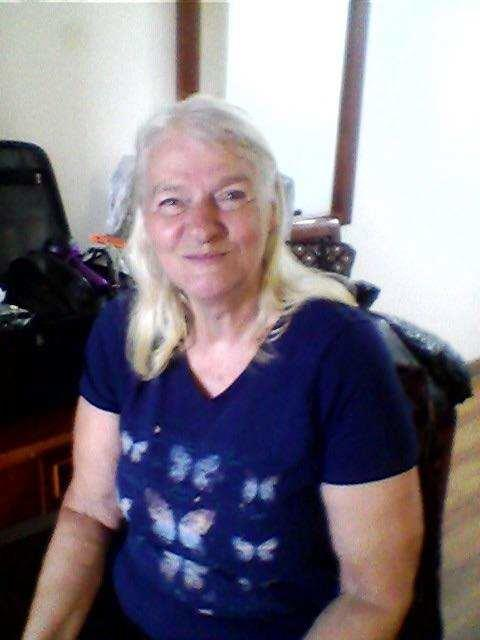 Missing Elderly Female - Press Releases - Clay County